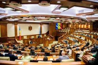 Deputații PAS nu vor vota proiectele de majorare a salariilor și pensiilor, înaintate de Blocul Comuniștilor și Socialiștilor