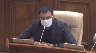 Deputatul socialist Alexandr Suhodolski condamnă excluderea procurorului Găgăuziei din componența CSP
