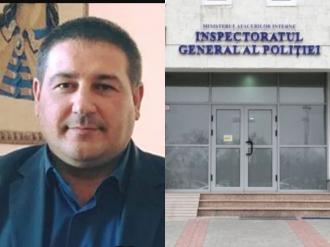 Noul șef al IGP, Lilian Carabeț, deține o avere estimată la peste două milioane de lei