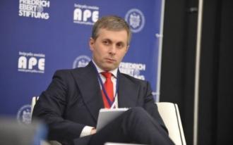 Vladislav Gribincea: Mărirea numărului la doi a persoanelor desemnate de Parlament va spori influența politică asupra CI