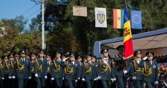 Cenușă, despre parada militară: Se creează impresia că PAS vrea să celebreze 30 ani de la independență și să organizeze PR politic