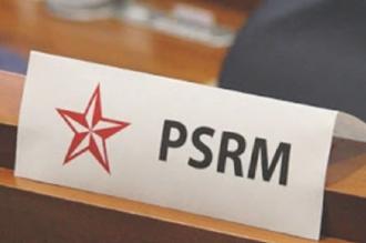 """PSRM își exprimă nedumerirea față de participarea Maiei Sandu la """"Platforma Crimeea"""""""