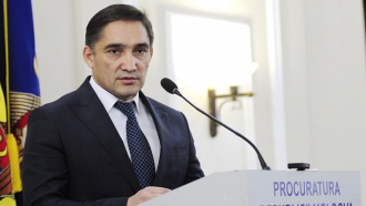Alexandr Stoianoglo: Nimeni nu trebuie să beneficieze de imunitate, nici Procurorul General, nici președintele țării, nici judecătorii