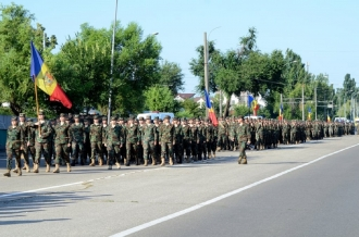 Nemerenco: Organizarea paradei se va desfășura cu condiția că toți participanții vor fi vaccinați