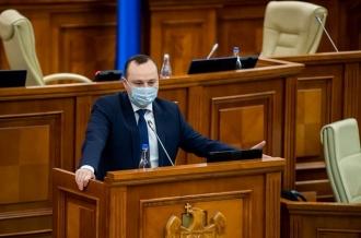 Vlad Batrîncea: Adevărata independență este independența economică, agricultură și industrie dezvoltată, și atunci când cetățenii trăiesc în bunăstare