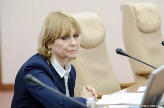 Ala Nemerenco a declarat că statul nu va achita testele COVID pentru profesori