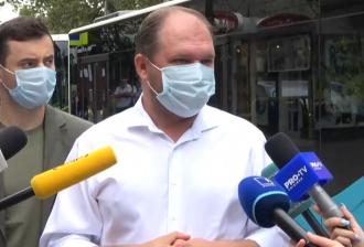 Angajații din Educație din Chișinău nu vor fi obligați să-și facă teste COVID din sursele proprii, a anunțat primarul Ion Ceban
