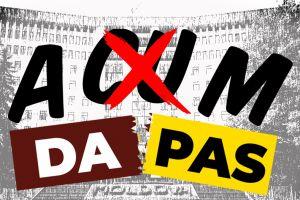PPDA denunță cumătrismul PAS