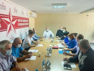Blocul Comuniștilor și Socialiștilor merge cu o listă comună la alegerile pentru Adunarea Populară din Găgăuzia
