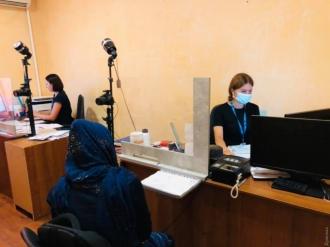 Peste 100 de cetățeni din Afganistan au fost evacuați și cazați în Odessa