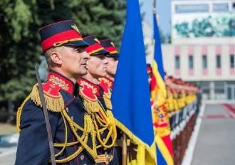 Igor Dodon: Deși suntem o țară mică, pașnică și neutră, Armata Națională reprezintă garantul că putem dormi liniștit și că cetățenii pot fi apărați