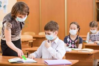 Nemerenco, la o discuție cu Sindicatele din Educație: Decizia de a obliga pedagogii nevaccinați să-și facă teste din sursele proprii este una corectă și nu va fi abrogată