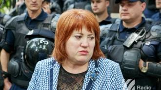 """Domnica Manole încă mai beneficiază de pază de stat, deși au venit """"vremurile bune"""""""