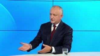 Igor Dodon, despre scumpiri: Prețurile pot fi controlate
