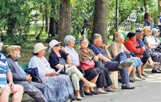 DODON: Pensiile trebuie să fie majorate pentru toți