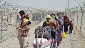 PAS a respins propunerea BCS de a audia Guvernul și SIS cu privire la acceptul dat de autorități de a primi refugiați din Afganistan