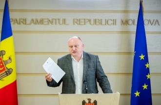 Vasile Bolea a prezentat dovezi privind delapidările din cadrul primăriei municipiului Cahul