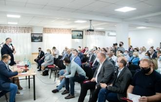 CONSILIUL REPUBLICAN A DECIS ORGANIZAREA UNUI CONGRES EXTRAORDINAR AL PSRM
