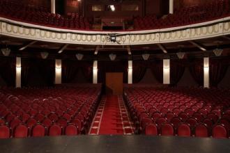 """Președinte al Uniunii Teatrale din Moldova: """"Noile restricții sînt puțin exagerate și lipsite de realitate"""""""
