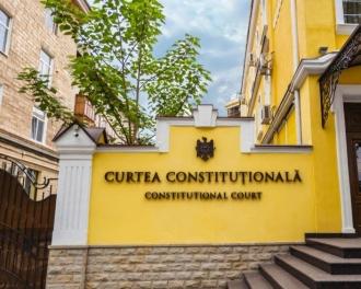 Decizia CC în privința Legii Procuraturii este un joc al puterii de comun cu Înalta Curte, spune Cârnaț