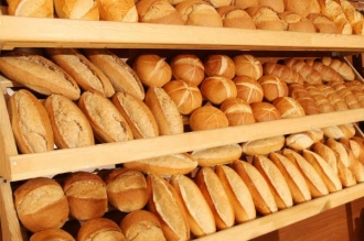 La Căușeni, pâinea s-a scumpit cu 50 de bani