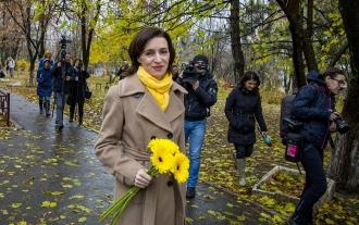 2,3 mln lei cheltuiește statul pentru Reședința prezidențială de la Condrița. Maia Sandu: Eu merg încolo să mă plimb