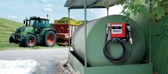 Vești proaste: Fermierii sunt nevoiți să scoată din buzunar și mai mulți bani pentru motorină
