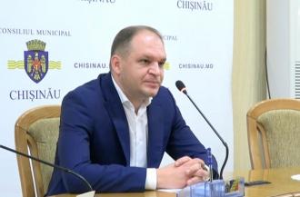 Ceban acuză PAS de șantaj