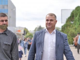 Dodon a anunțat candidatul PSRM la funcția de primar al mun. Bălți