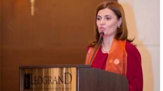 Cumătrismul la putere! Fosta avocată a Maiei Sandu numită Avocat al Poporului