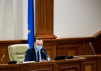 Lecție de diplomație și bun simț pentru Igor Grosu de la Vlad Batrîncea