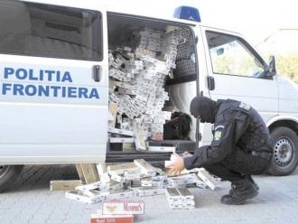 Un deputat PAS, prins cu țigări de contrabandă, în România. Explicația parlamentarului: Nu cunoșteam legislația!