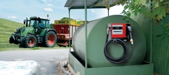 Lovitură pentru fermieri și transportatori: Motorina continuă să se scumpească