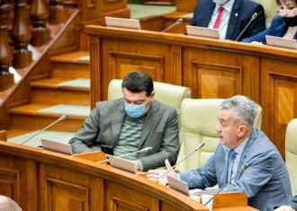 PAS a refuzat să îl audieze pe Spînu despre negocierea contractului la gaz, care expiră azi