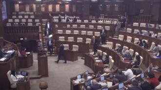 Decizie controversată la Parlament