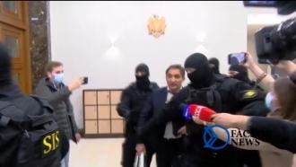 Societatea civilă declară că reținerea lui Stoianoglo a pus capăt democrației în R.Moldova