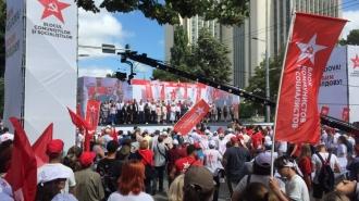 Blocul Comuniștilor și Socialiștilor cheamă oamenii în stradă: Să spunem nu unui stat dictatorial!