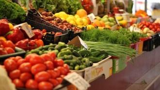 În Moldova, țară agrară,  prețurile la unele legume au crescut într-o lună cu aproape 60 de procente