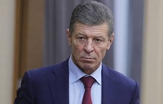 Kozak a respins-o pe Maia Sandu: Oficialul rus nu va veni la Chișinău, la invitația Președinției