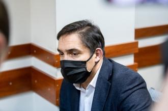 Comisia de la Veneția monitorizează cu atenție situația de la Procuratura Generală, a anunțat Furculiță