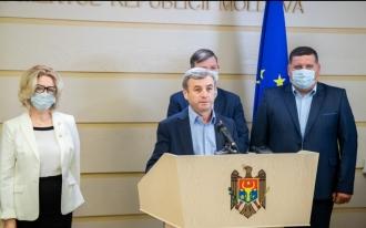 Vicepreședintele fracțiunii BCS, cu referire la criza gazelor: Cetățenii sunt cei care vor avea de plătit pentru incompetența guvernării