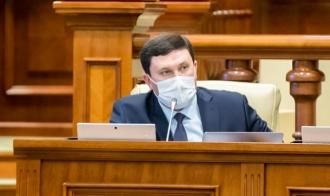 În mai multe spitale din țară s-a epuizat stocul de medicamente pentru COVID, anunță deputatul Odnostalco