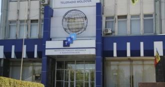 PAS a inițiat procesul de preluare a controlului asupra Teleradio Moldova