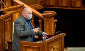Deputatul Vasile Bolea a acuzat actuala guvernare de