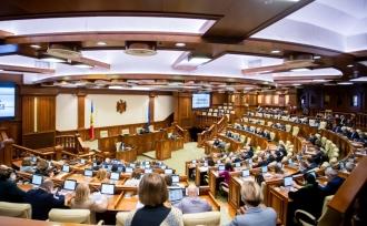 Deputații PAS au susținut propunerea Guvernului: Indemnizația de 16 mii de lei a fost anulată pentru medicii nevaccinați