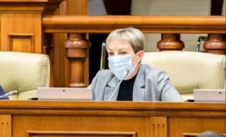 Adela Răileanu, despre proiectul PAS privind CA: Un vot pentru cenzură!
