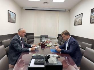 La Moscova va avea loc Forumul moldo-rus al tinerilor