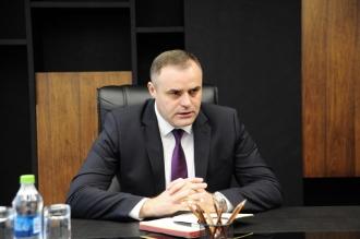 Prima reacție a șefului de la MoldovaGaz, după acuzațiile aduse de Gavrilița