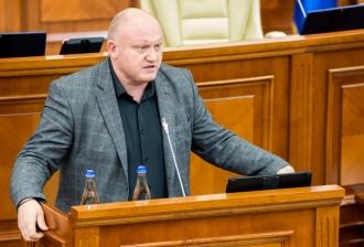 Vasile Bolea, către PAS: Vreți să cumpărați gazul cu 1300 de dolari, dar diferența de 500 de dolari în al cui buzunar va ajunge