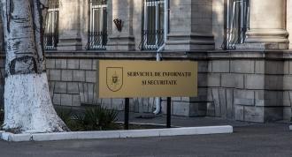 Guvernul Gavrilița i-a cerut SIS să blocheze site-urile și informațiile care